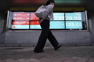 日本中產階級式微 本田善彥:群眾低頭沉默、乖乖服從