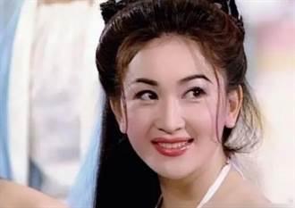 溫碧霞驚喜穿古裝仙氣爆表 最美妲己20年不會老