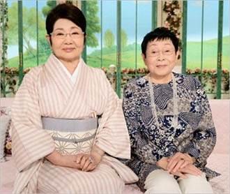 橋田壽賀子過世「我只是化為風」 愛徒上妝送行