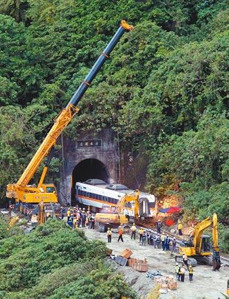 隧道結構檢測 最快20日通車