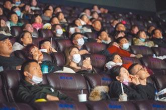 連假電影票房3.7億人民幣 刷新清明單日紀錄