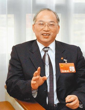 中國兵工前董座尹家緒 涉違法遭查