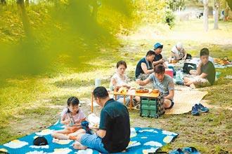 台东慢食节 3000人关山童乐