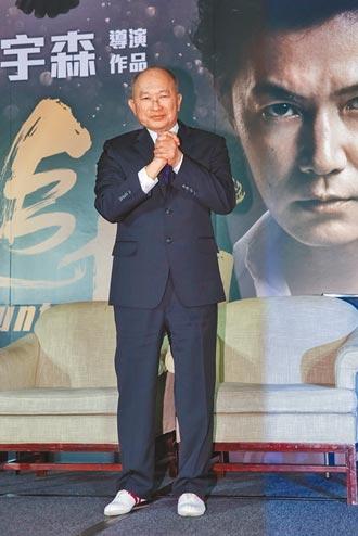 吳宇森將監製漫威真人版電影