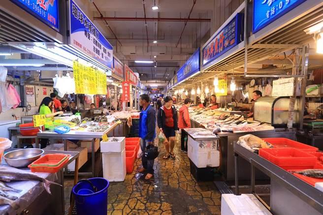 中苗6日起「供五停二」中市大型市場、夜市攤販提前因應 - 生活