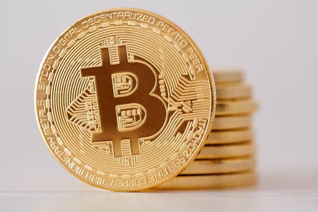 比特幣越來越被市場接受,目前傳出甚至可以用來買房產。(圖/Shutterstock)