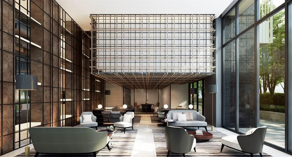 「和陸寓邸」和大倉日航酒店管理公司簽約,引進全台首座高雄日航酒店。(業者提供)
