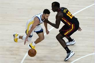 NBA》柯瑞與李小龍基金會合作推新鞋 拍賣所得捐受害亞裔家庭