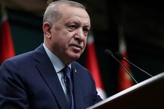 運河計畫遭批評 土耳其總統指退役將領暗示政變