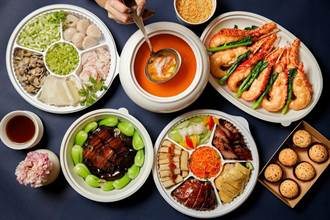 搶母親節孝親商機 台北晶華大增自助餐廳座位45%寵媽咪