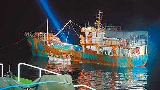 圍堵中國再出招 美考慮結盟南美國家升級抵制陸遠洋漁船過度捕撈