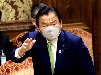 太魯閣號事故 日本交通大臣:台灣若需要願援助