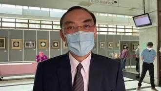 檢警偵辦太魯閣號事故 法務部長說話了