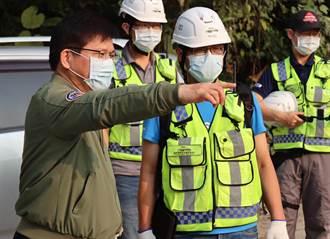 林佳龍將請辭交通部長 台灣區觀光協會等業界齊聲援