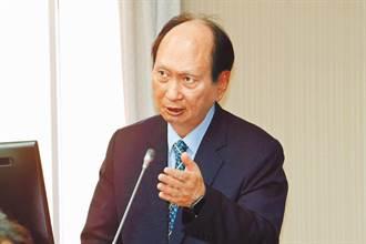 工程會主委吳澤成:對於有發生狀況的機關 會特別了解