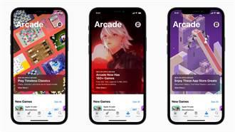 Apple Arcade新增2大遊戲類別 平台遊戲超過180款