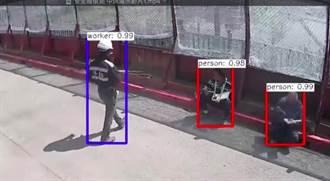 工地安全管理引發重視  AI智慧平台能預警