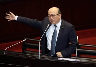 太魯閣意外蘇貞昌為何不下台 前綠委爆幕後算計