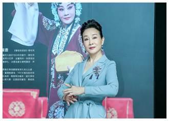 JHENG攜手魏海敏 《千年舞臺》為靈感創作珠寶