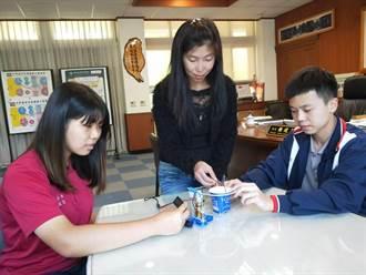綠色化學創意賽 大甲高中連4屆奪金