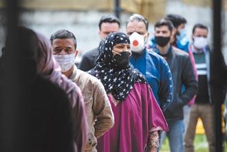 全球新冠疫情重災區 印度單日確診衝破10萬人
