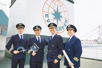 海運業翻身 去年加薪超過10%
