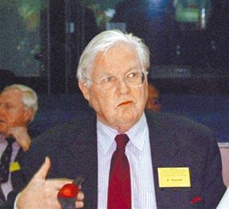 歐元之父孟德爾 享年88歲