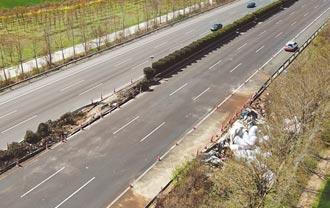 瀋海高速車禍釀11死 國民黨致哀