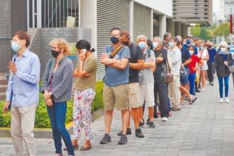 香港恢復接種輝瑞 大陸增32確診