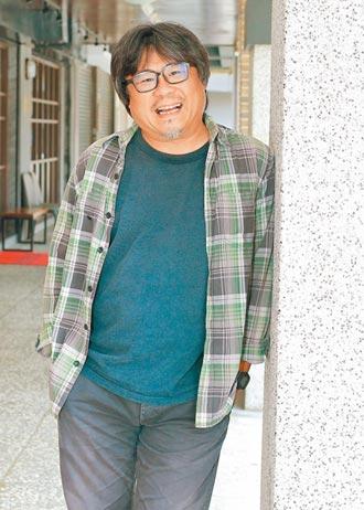 吳耀東拍紀錄片像困在詛咒中