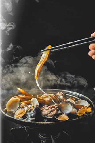 台日新餐廳登場 濃厚系美食大比拚