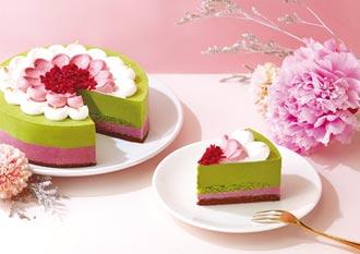 母親節蛋糕 撩媽少女心