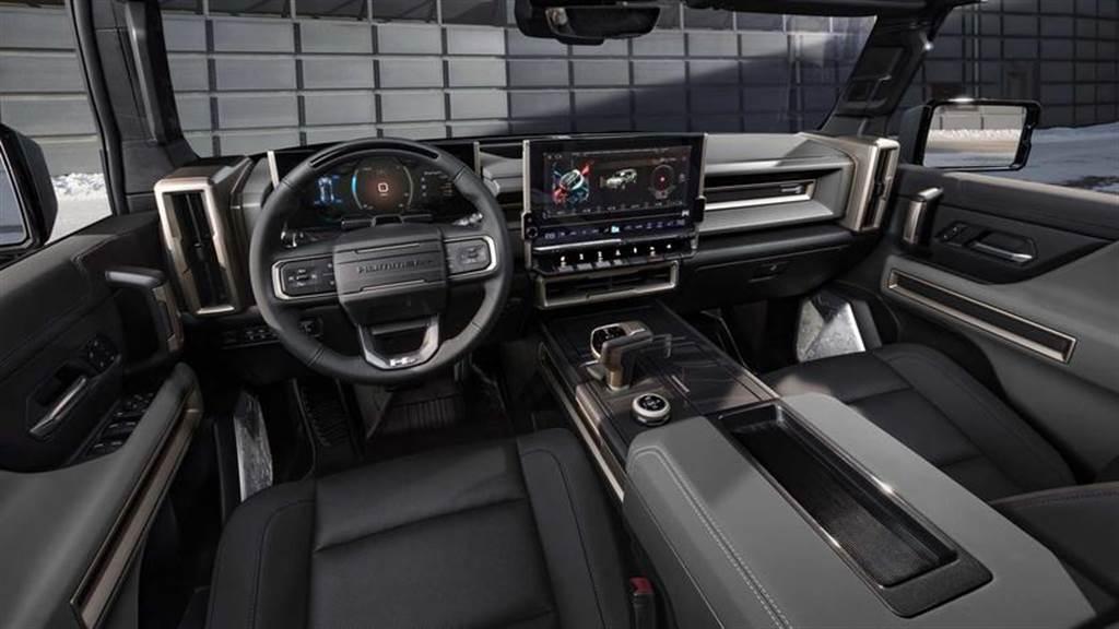 電動悍馬休旅車發表即完售!316 萬元首發版被秒殺、2023 年量產上市