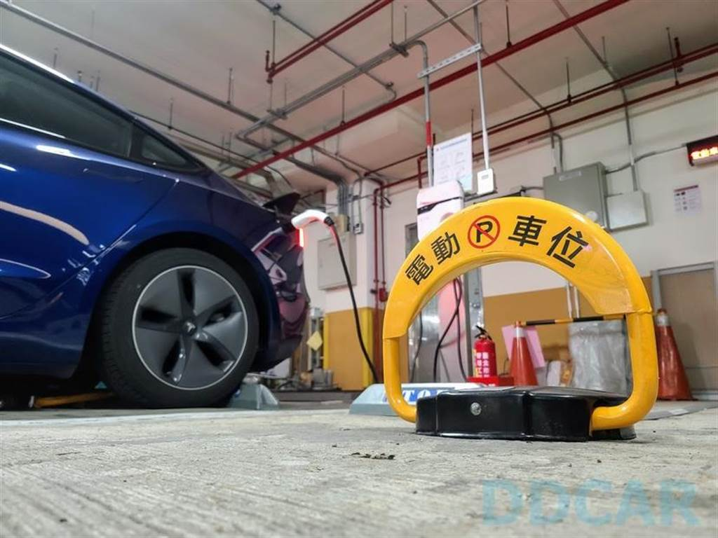 台北市政府力挺電動車:《市長室時間》為大家說明社區設置充電設備輔導方案!
