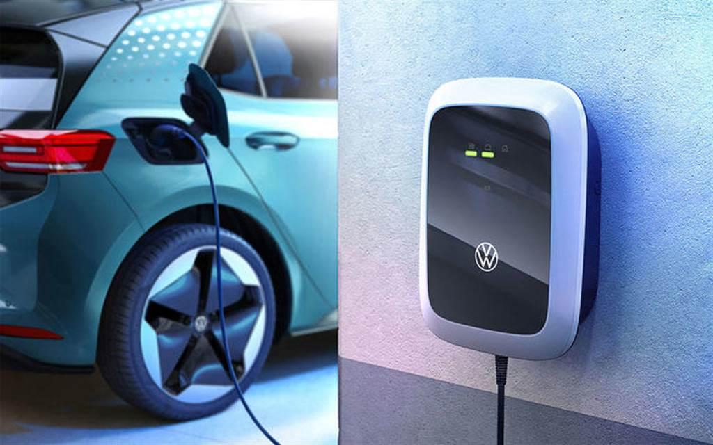 福斯 MEB 電動車明年起都將支援雙向充電,有助緩解電網尖峰負載