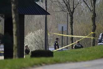 美軍生物基地周邊驚傳槍擊案 軍醫開槍重傷2人