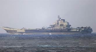 頭條揭密》遼寧艦編隊火力多強?歐洲專家:導彈比德國海軍多