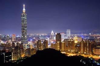IMF預估台灣2021年經濟成長率可達4.7%