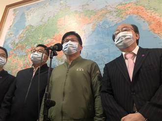 陳水扁肯定林佳龍請辭 民主時代沒有哪職位非誰不可
