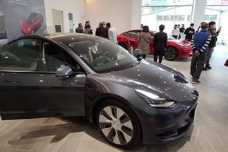 2021 年 3 月份與第一季台灣電動車銷售排行榜