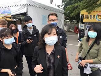 【太魯閣出軌】檢察長:李義祥在工地非單純巡視 已偵訊20餘人