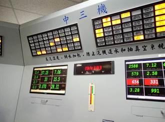 中火6日違法投煤發電 中市府7日重罰中火最高2千萬元