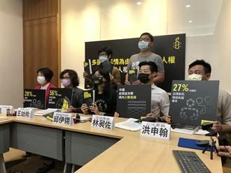 防疫大規模監控遭國際關注 人權會:電子圍籬監控涉隱私權疑慮