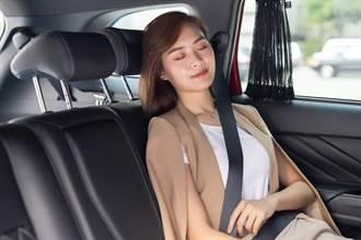 LINE TAXI推出「好好休息」新功能 乘客更能享受寧靜