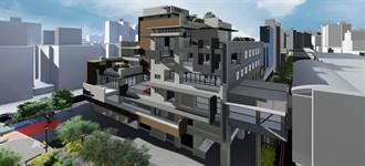 自行車停車場改建 科技大樓再添綜合停車場