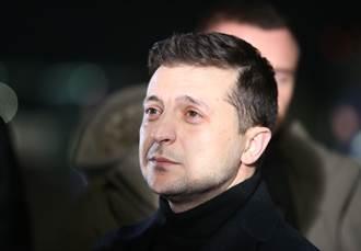 終結烏東衝突 烏克蘭總統:加入北約是唯一辦法