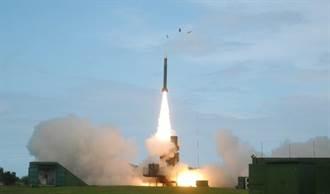 中科院密集試射火砲 可能是增程型雷霆火箭