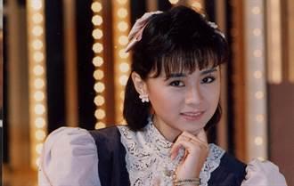 玉女歌手李碧華中年照曝光 結婚封麥消失27年堅不復出