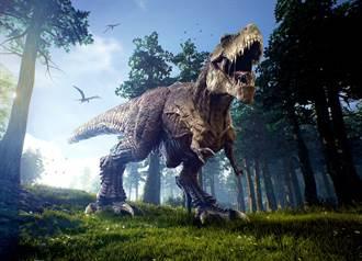 曾主宰南美陸地 神似暴龍巨大新恐龍出土 超嚇人名字被酸爆