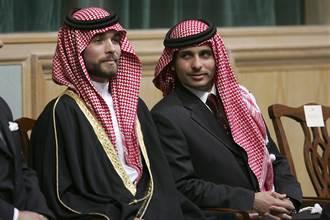 約旦王室內幕錄音:前王儲遭軟禁當下與軍頭爭吵